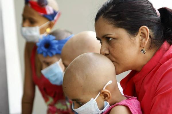 cancer infantio